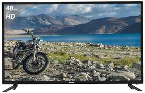 Westway WEL-5100 48 inch (121 cm) Full HD Android Smart LED TV