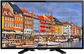 Sharp Classic LC-24LE175I 24 inch (60 cm) HD Ready LED TV
