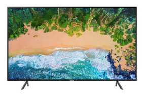 Samsung Series 7 UA65NU7100KLXL 65 inch (165 cm) Ultra HD 4K HDR Smart LED TV
