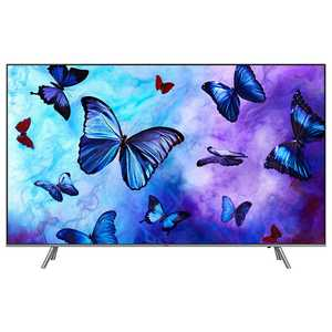 Samsung Series Q QA55Q6FNAKXXL 55 inch (139 cm) Ultra HD 4K HDR Smart QLED TV