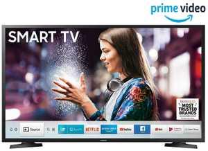 Samsung Series 5 UA43N5470AUXXL 43 inch (109 cm) Full HD HDR Smart LED TV
