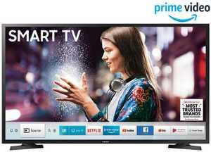 Samsung Series 4 UA32N4200ARXXL 32 inch (81 cm) HD HDR Smart LED TV
