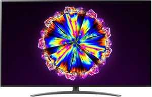 LG NANO91 Series 75NANO91TNA 75 inch (191 cm) Ultra HD 4K LED HDR 10 Pro NanoCell Gaming Android Smart TV