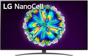 LG NANO86 Series 65NANO86TNA 65 inch (165 cm) Ultra HD 4K IPS Panel LED HDR 10 Pro NanoCell Gaming Android Smart TV