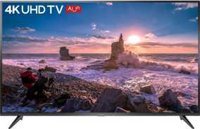 iFFALCON K31 Series 43K31 43 inch (109 cm) Ultra HD 4K DLED HDR 10 Android Smart TV