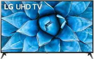 LG UN73 Series 70UN7300PTC 70 inch (178 cm) Ultra HD 4K LED HDR 10 Pro Gaming Android Smart TV