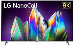 LG NANO99 Series 75NANO99TNA 75 inch (191 cm) Ultra HD 8K IPS Panel LED HDR 10 Pro NanoCell Gaming Android Smart TV