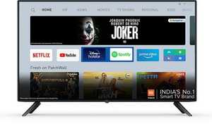 Mi 4A L40M5-5AIN 40 inch (102 cm) Full HD LED HDR Android Smart TV