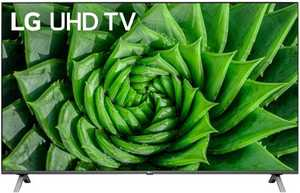 LG UN80 Series 55UN8000PTA 55 inch (140 cm) Ultra HD 4K LED HDR 10 Pro NanoCell Gaming Android Smart TV