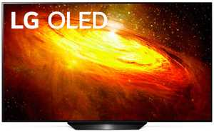 LG OLED BX Series OLED55BXPTA 55 inch (140 cm) Ultra HD 4K OLED HDR 10 Pro Eye Comfort Display Gaming Android Smart TV