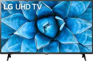 LG UN73 Series 43UN7300PTC 43 inch (109 cm) Ultra HD 4K IPS Panel LED HDR 10 Pro Gaming Android Smart TV