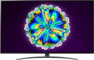 LG NANO86 Series 55NANO86TNA 55 inch (140 cm) Ultra HD 4K IPS Panel LED HDR 10 Pro NanoCell Gaming Android Smart TV