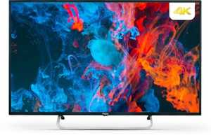 MarQ Innoview Series 43AAUHDM 43 inch (109 cm) Ultra HD 4K LED HDR 10 Android Smart TV