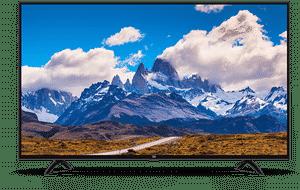 Mi 4X L55M4-4XINA 55 inch (140 cm) Ultra HD 4K LED HDR 10 Android Smart TV