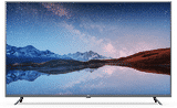 Mi 4X L65M5-5SIN 65 inch (165 cm) Ultra HD 4K LED HDR 10 Android Smart TV