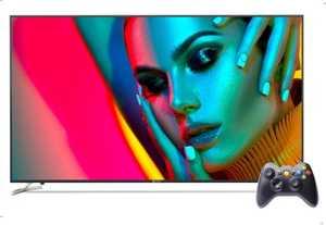Motorola 75SAUHDM 75 inch (191 cm) Ultra HD 4K IPS Panel LED HDR 10 Gaming Android Smart TV