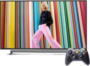Motorola 43SAFHDM 43 inch (109 cm) Full HD IPS Panel LED Gaming Android Smart TV