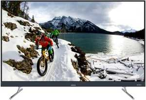 Nokia Premium Android Series 50TAUHDN 50 inch (127 cm) Ultra HD 4K VA Panel LED HDR 10 Android Smart TV