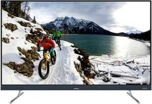 Nokia Premium Android Series 65TAUHDN 65 inch (165 cm) Ultra HD 4K VA Panel LED HDR 10 Android Smart TV