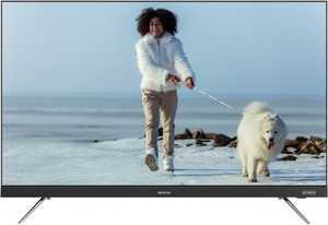 Nokia Premium Android Series 43TAUHDN 43 inch (109 cm) Ultra HD 4K VA Panel LED HDR 10 Android Smart TV
