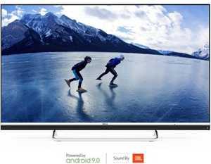 Nokia Premium Android Series 55CAUHDN 55 inch (140 cm) Ultra HD 4K VA Panel LED Android Smart TV