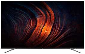 OnePlus U Series 55UA0A00 55 inch (140 cm) Ultra HD 4K LED HDR 10 Plus Gaming Android Smart TV
