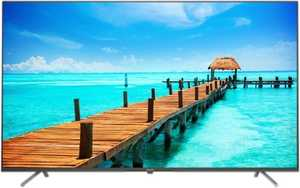 Panasonic HX700 Series TH-55HX700DX 55 inch (140 cm) Ultra HD 4K LED HDR AccuView Display Android Smart TV