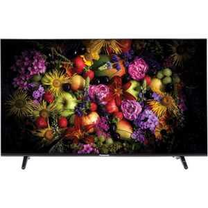 Panasonic HX635 Series TH-55HX635DX 55 inch (140 cm) Ultra HD 4K LED HDR 10 Plus Android Smart TV