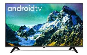 Panasonic HS450 Series TH-40HS450DX 40 inch (102 cm) Full HD LED HDR 10 Vivid Digital Pro Android Smart TV