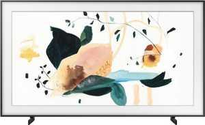 Samsung LS Series QA65LS03TAKXXL 65 inch (165 cm) Ultra HD 4K QLED Quantum HDR 4x Motion Sensor Art Mode Android Smart TV
