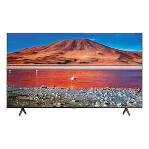 Samsung Series 7 UA58TU7200KXXL 58 inch (147 cm) Ultra HD 4K LED HDR 10 Plus Crystal Display Gaming Android Smart TV