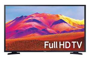 Samsung Series 5 UA43T5500AKXXL 43 inch (109 cm) Full HD LED HDR Android Smart TV