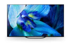 Sony Bravia A8G Series KD-65A8G 65 inch (165 cm) Ultra HD 4K OLED HDR 10 Android Smart TV