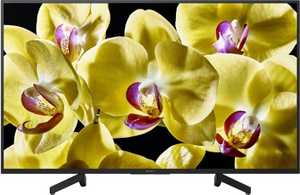 Sony Bravia X8000G Series KD-43X8000G 43 inch (109 cm) Ultra HD 4K LED HDR 10 Android Smart TV
