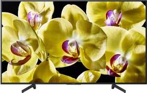 Sony Bravia X8000G Series KD-75X8000G 75 inch (191 cm) Ultra HD 4K LED HDR 10 Android Smart TV