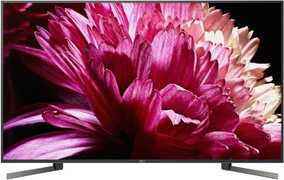 Sony Bravia X9500G Series KD-65X9500G 65 inch (165 cm) Ultra HD 4K LED HDR 10 Gaming Android Smart TV