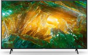 Sony X8000H Series KD-55X8000H 55 inch (140 cm) Ultra HD 4K LCD Panel LED HDR 10 Android Smart TV