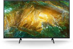 Sony X8000H Series KD-43X8000H 43 inch (109 cm) Ultra HD 4K LCD Panel LED HDR 10 Android Smart TV
