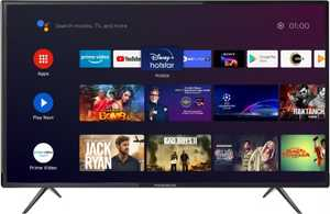 Thomson 9A Series 43PATH0009 43 inch (109 cm) Full HD LED Super Bright Android Smart TV