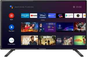 Thomson 9A Series 40PATH7777 40 inch (102 cm) Full HD LED Super Bright Android Smart TV