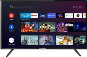 Thomson 9R Series 50PATH1010 50 inch (127 cm) Ultra HD 4K LED HDR 10 Gaming Android Smart TV
