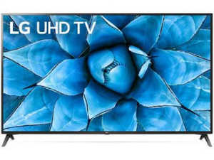 LG UN73 Series 55UN7350PTD 55 inch (140 cm) Ultra HD 4K LED HDR 10 Pro Gaming Android Smart TV