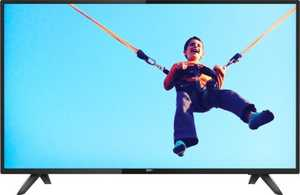 Philips 5800 Series 43PFT5813S/94 43 inch (109 cm) Full HD LED Android Smart TV