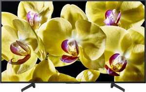 Sony Bravia X8000G Series KD-65X8000G 65 inch (165 cm) Ultra HD 4K LED HDR 10 Android Smart TV