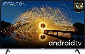 iFFALCON F2A Series 43F2A 43 inch (109.22 cm) Full HD LED HDR Android Smart Gaming TV