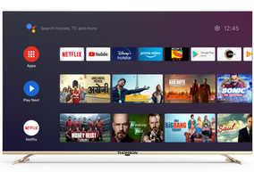 Thomson 43 OATHPRO 2000 43 inch (109.22 cm) Ultra HD 4K HDR 10 LED Gaming Smart TV