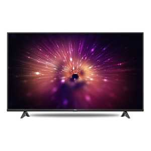 TCL P615 Series 55P615 55 inch (139.70 cm) Ultra HD 4K HDR 10 LED Hands Free Voice Control AI Smart TV