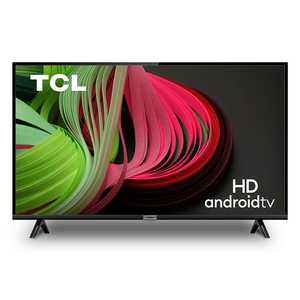 TCL S6500 Series 32S6500S 32 inch (81.28 cm) Full HD HDR LED Built-in Sound box Speaker AI Gaming Smart TV
