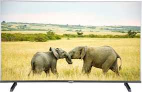 Croma CREL7361N 43 inch (109.22 cm) Full HD LED Smart TV