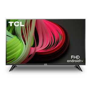 TCL S6500 Series 43S6500FS 43 inch (109.22 cm) Full HD HDR LED Built-in Sound box Speaker AI Gaming Smart TV